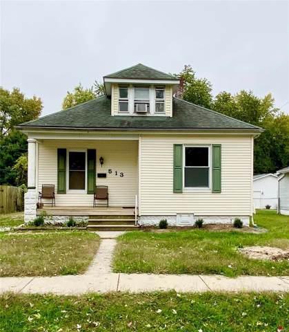 513 E Adams Street, O'Fallon, IL 62269 (#19080219) :: Sue Martin Team