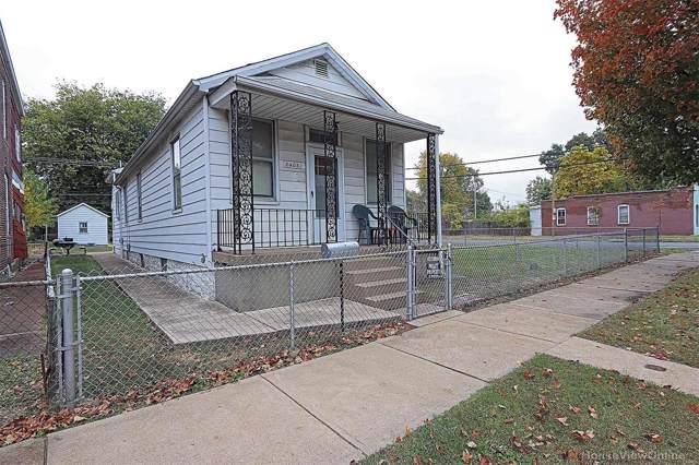 8405 Pennsylvania Avenue, St Louis, MO 63111 (#19080229) :: Sue Martin Team