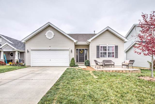 111 Peruque Estates, Wentzville, MO 63385 (#19080287) :: Clarity Street Realty