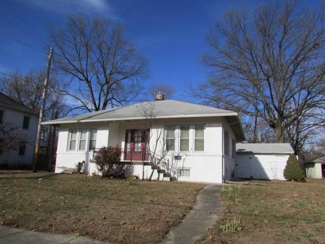 2330 Edwards Street, Alton, IL 62002 (#19080335) :: RE/MAX Professional Realty