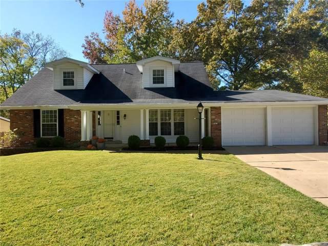 2845 Springridge Dr, St Louis, MO 63129 (#19080343) :: Kelly Hager Group   TdD Premier Real Estate