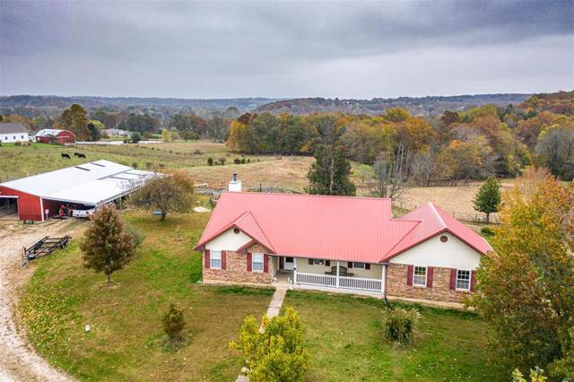 3064 Beck Addition Road, Union, MO 63084 (#19080346) :: Matt Smith Real Estate Group