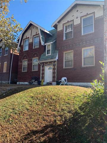 4750 S Grand Avenue, St Louis, MO 63111 (#19080376) :: Clarity Street Realty