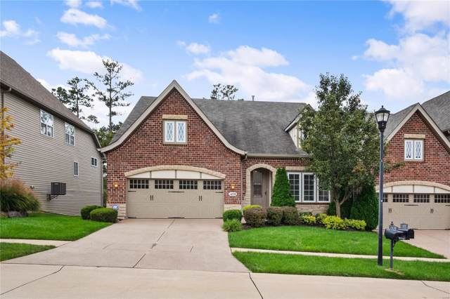1478 Mumma Court, Chesterfield, MO 63005 (#19080378) :: The Kathy Helbig Group