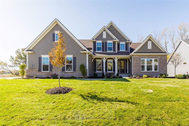 109 Trail Creek Court, Cottleville, MO 63304 (#19080391) :: Realty Executives, Fort Leonard Wood LLC