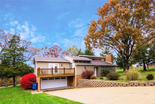 9 Bogey Lane, Hillsboro, MO 63050 (#19081453) :: St. Louis Finest Homes Realty Group