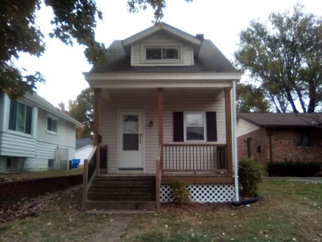 14 Kansas Avenue, Belleville, IL 62221 (#19081457) :: Matt Smith Real Estate Group
