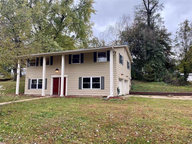 5718 Piasa Trail, Godfrey, IL 62035 (#19081471) :: St. Louis Finest Homes Realty Group