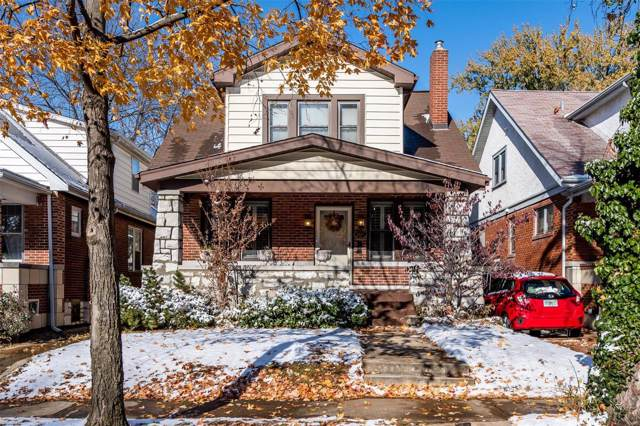 5723 Holly Hills Avenue, St Louis, MO 63109 (#19081478) :: Clarity Street Realty