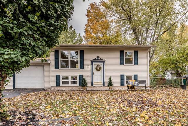 712 Westbrook Court, O'Fallon, IL 62269 (#19081479) :: The Becky O'Neill Power Home Selling Team