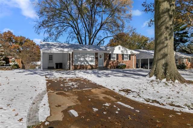 75 Saint Edward, Florissant, MO 63033 (#19081487) :: Kelly Hager Group | TdD Premier Real Estate