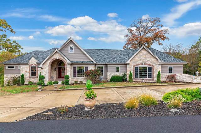903 Silver Fox Drive, Innsbrook, MO 63390 (#19081504) :: Holden Realty Group - RE/MAX Preferred