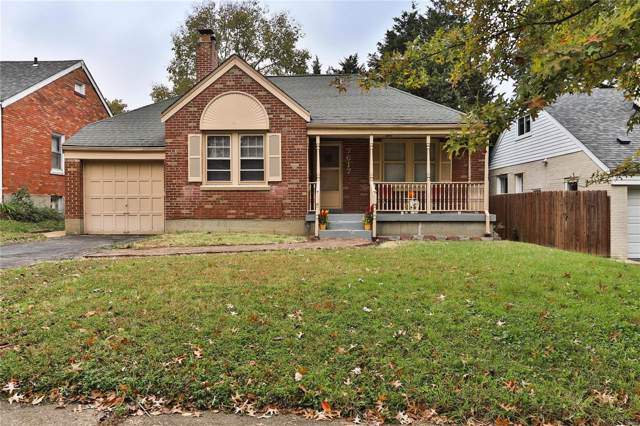 7617 Hawthorne, St Louis, MO 63130 (#19081506) :: Kelly Hager Group | TdD Premier Real Estate