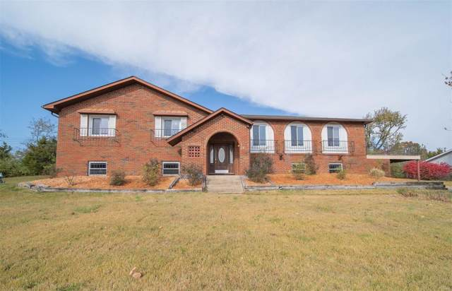 1405 Highland Drive, Rolla, MO 65401 (#19081535) :: St. Louis Finest Homes Realty Group