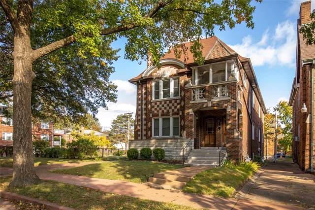 7261 Amherst Avenue, St Louis, MO 63130 (#19081622) :: Kelly Hager Group | TdD Premier Real Estate