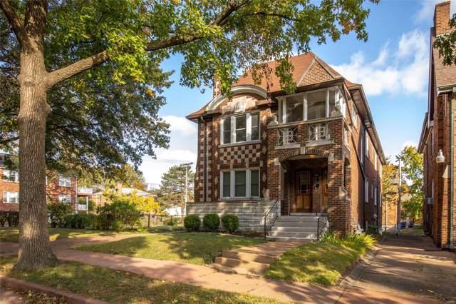 7261 Amherst Avenue, St Louis, MO 63130 (#19081622) :: Realty Executives, Fort Leonard Wood LLC