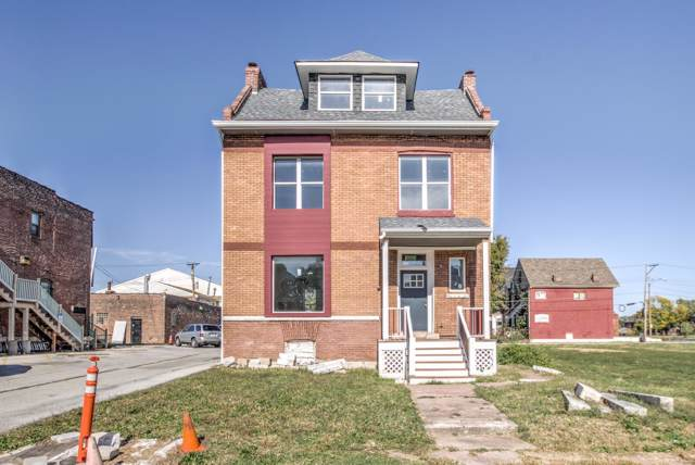 4413 Olive Street, St Louis, MO 63108 (#19081745) :: Matt Smith Real Estate Group