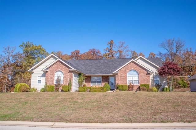 138 Ridgeview Drive, Saint Robert, MO 65584 (#19081764) :: Walker Real Estate Team