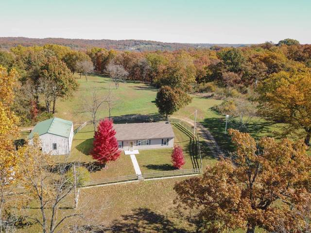 1258 Highway 52, Tuscumbia, MO 65082 (#19081765) :: Peter Lu Team