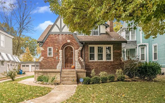 7378 Flora Avenue, Maplewood, MO 63143 (#19081773) :: Clarity Street Realty