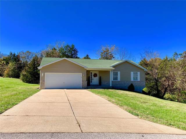 4233 Manor Crest Drive, House Springs, MO 63051 (#19081825) :: Realty Executives, Fort Leonard Wood LLC