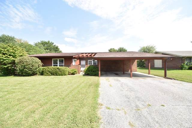 109 Chase Park Drive, Belleville, IL 62226 (#19081838) :: Fusion Realty, LLC