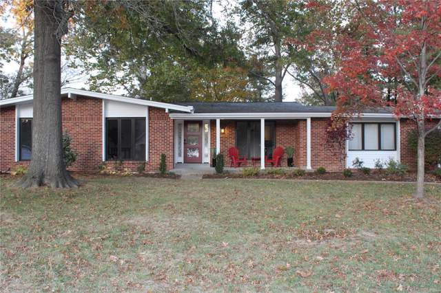 333 Turnbury, Ballwin, MO 63011 (#19081906) :: The Kathy Helbig Group