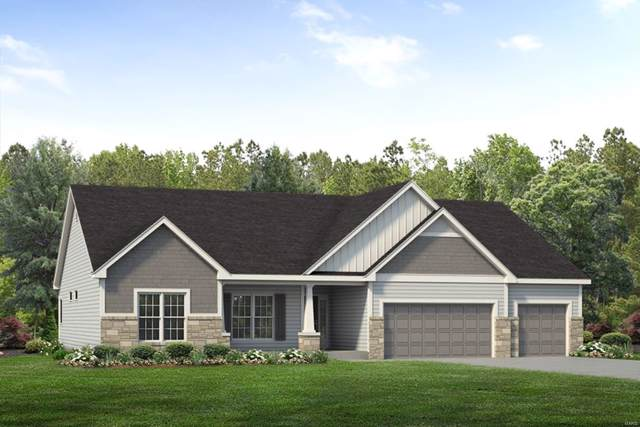0 The Tuscany- Muirfield, O'Fallon, MO 63368 (#19081928) :: Kelly Hager Group | TdD Premier Real Estate