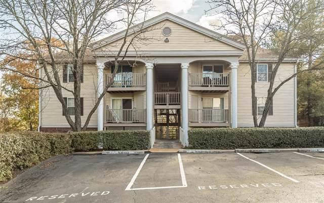 717 Ridgeside Drive A, Ballwin, MO 63021 (#19081929) :: St. Louis Finest Homes Realty Group