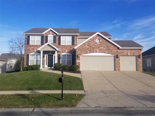 311 Trailhead, Dardenne Prairie, MO 63368 (#19081931) :: Kelly Hager Group | TdD Premier Real Estate
