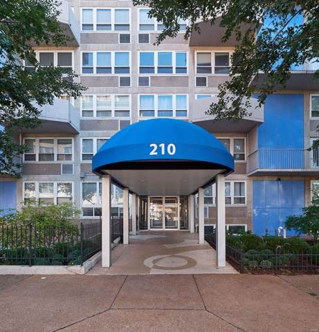 210 N 17th Street #403, St Louis, MO 63103 (#19081940) :: Holden Realty Group - RE/MAX Preferred
