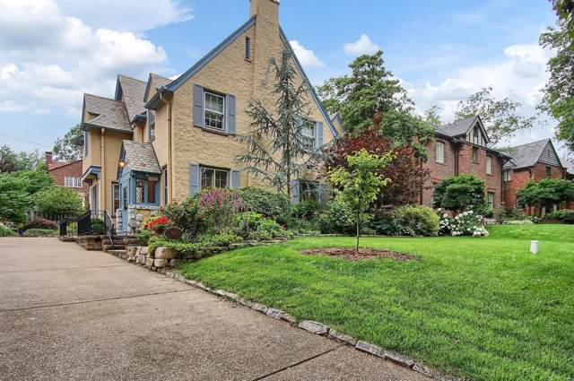 521 Midvale Ave Avenue, University City, MO 63130 (#19081958) :: Kelly Hager Group | TdD Premier Real Estate