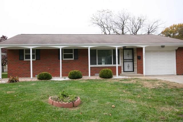 305 Howard Drive, O'Fallon, IL 62269 (#19081967) :: Fusion Realty, LLC