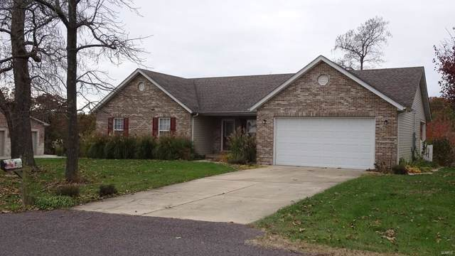 225 Ridge Run, Washington, MO 63090 (#19081984) :: The Becky O'Neill Power Home Selling Team