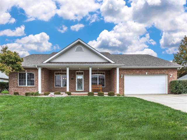 2227 Mallard Bend Court, Shiloh, IL 62221 (#19081985) :: Kelly Hager Group | TdD Premier Real Estate