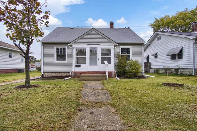 829 E Penning Avenue, Wood River, IL 62095 (#19082073) :: Clarity Street Realty