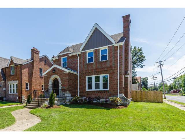7488 Stanford Avenue, St Louis, MO 63130 (#19082124) :: Clarity Street Realty