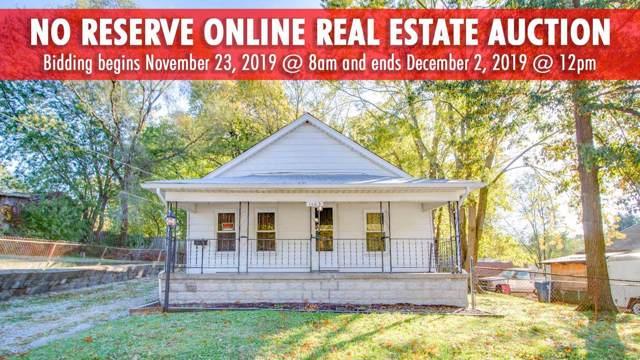1103 Rixon Street, Alton, IL 62002 (#19082126) :: The Becky O'Neill Power Home Selling Team