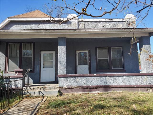6101 Colorado Avenue, St Louis, MO 63111 (#19082151) :: St. Louis Finest Homes Realty Group