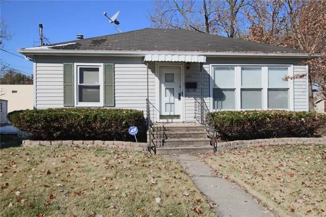 101 S 51st Street, Belleville, IL 62226 (#19082161) :: Kelly Hager Group | TdD Premier Real Estate