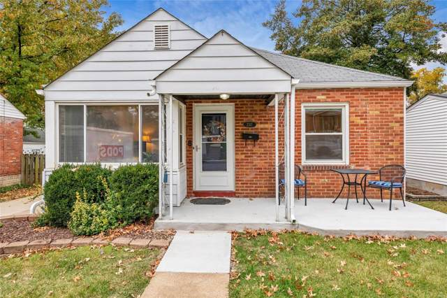 2317 Hilton Avenue, St Louis, MO 63144 (#19082189) :: Clarity Street Realty