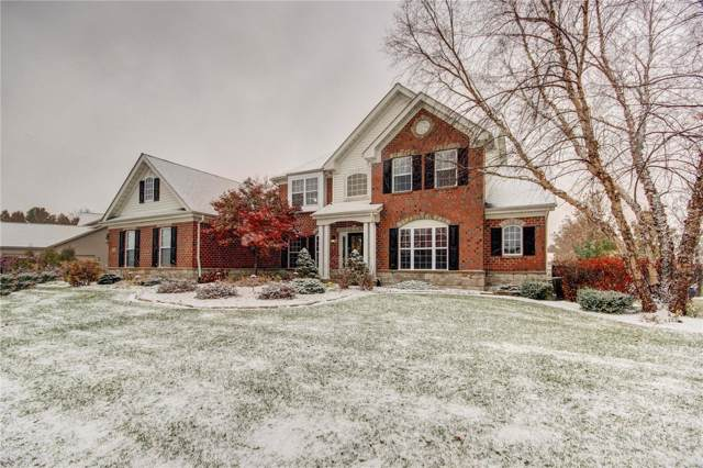 212 Kings Mill Court, Dardenne Prairie, MO 63368 (#19082207) :: The Kathy Helbig Group