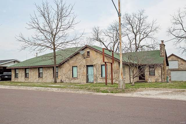401 E 1st Street, Mountain Grove, MO 65711 (#19082213) :: The Kathy Helbig Group
