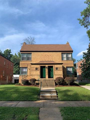 7245 Balson Avenue, St Louis, MO 63130 (#19082214) :: Clarity Street Realty
