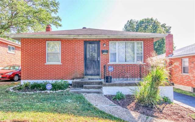 9024 Stansberry Avenue, St Louis, MO 63134 (#19082215) :: Kelly Hager Group | TdD Premier Real Estate
