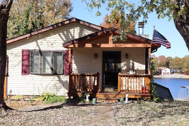 210 W Lakeshore, De Soto, MO 63020 (#19082227) :: Clarity Street Realty