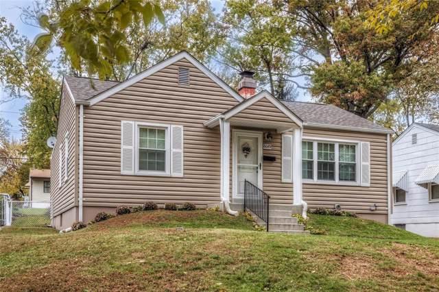 8645 Kathlyn Drive, St Louis, MO 63134 (#19082265) :: Matt Smith Real Estate Group