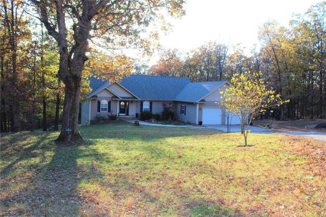 17195 Bobwhite Road, Crocker, MO 65452 (#19082274) :: Realty Executives, Fort Leonard Wood LLC