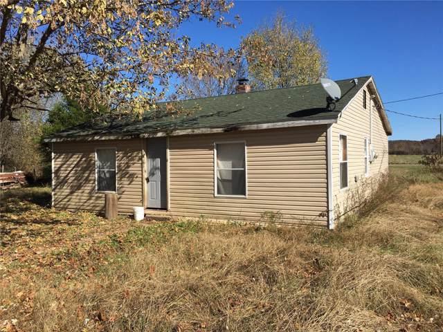 326 Second Street, Silva, MO 63934 (#19082291) :: Walker Real Estate Team