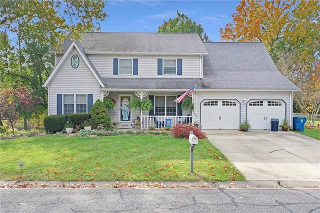 426 Chapel, Collinsville, IL 62234 (#19082303) :: Fusion Realty, LLC